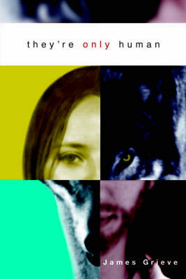 They're Only Human (Paperback)