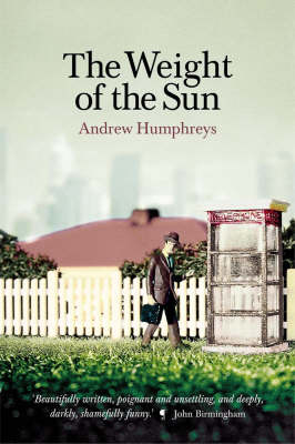 The Weight of the Sun (Paperback)