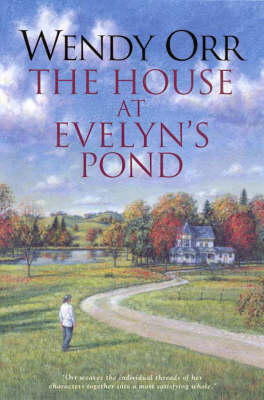 The House at Evelyn's Pond (Paperback)