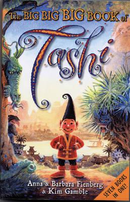 The Big Big Big Book of Tashi (Paperback)