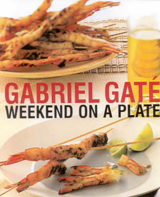 Weekend on a Plate (Paperback)