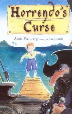 Horrendo'S Curse (Paperback)