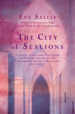 The City of Sealions (Paperback)