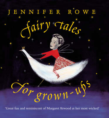Fairy Tales for Grown-ups (Paperback)