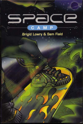 Space Camp (Paperback)