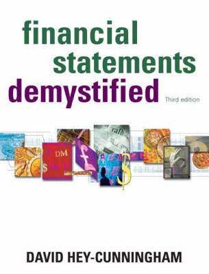 Financial Statements Demystified (Paperback)