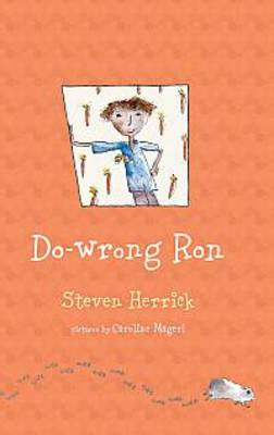 Do-Wrong Ron (Paperback)
