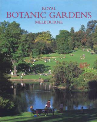 Royal Botanic Gardens Melbourne (Paperback)