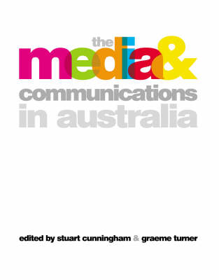 The Media and Communications in Australia (Paperback)