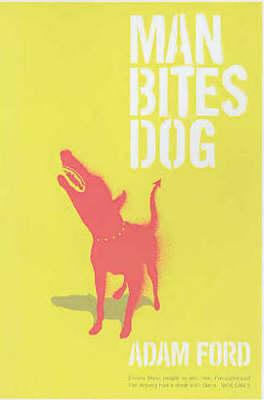Man Bites Dog (Paperback)