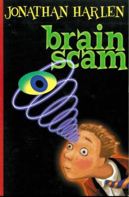 Brain Scam (Paperback)