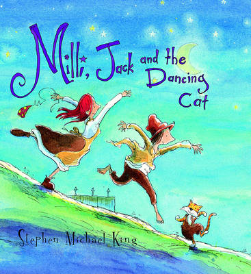 Milli Jack and the Dancing Cat (Paperback)