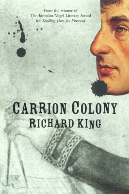 Carrion Colony (Paperback)