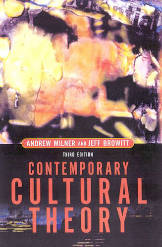 Contemporary Cultural Theory (Paperback)