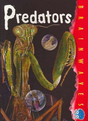 Predators (Paperback)