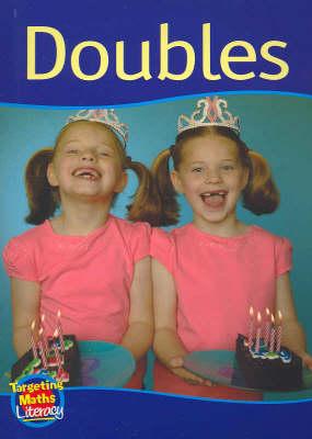 Doubles Reader: More Than Ten - Targeting Maths Literacy Set 1 (Paperback)