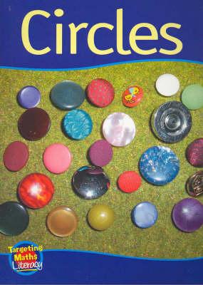 Circles Reader: Shapes - Targeting Maths Literacy Set 1 (Paperback)