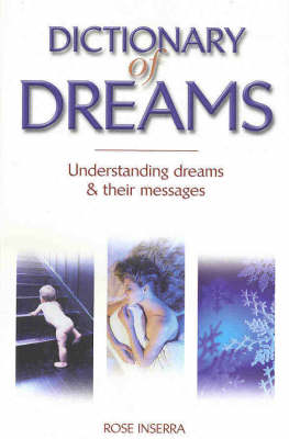 Dictionary of Dreams (Paperback)
