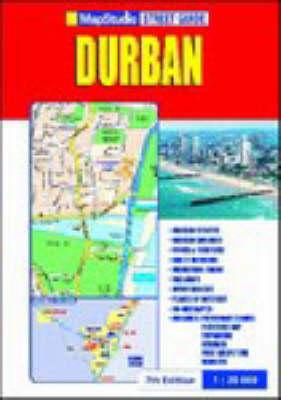 Durban and Pietermaritzburg: Street Guides