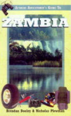 Zambia - African Adventurer's Guide S. (Paperback)