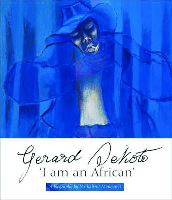 I am an African (Paperback)