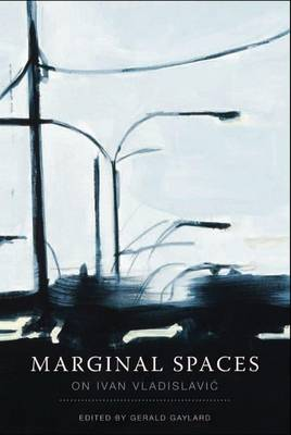 Marginal Spaces: On Ivan Vladislavic (Paperback)