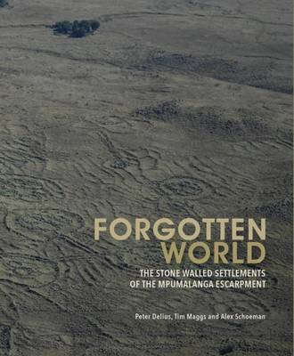 Forgotten world: The stone walled settlements of the Mpumalanga escarpment (Paperback)