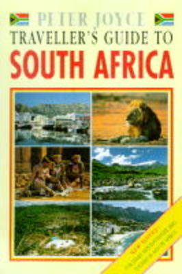 Traveller's Guide to South Africa - Traveller's guides (Paperback)