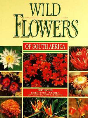 Wild Flowers of South Africa (Paperback)