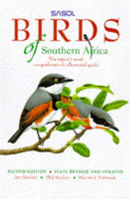 Aspects of Life: A Natural History of Southern Africa (Hardback)