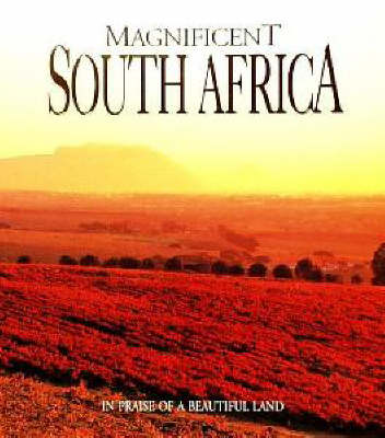 Magnificent South Africa (Hardback)