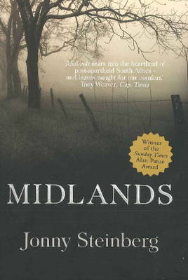 Midlands: A very South African murder (Paperback)