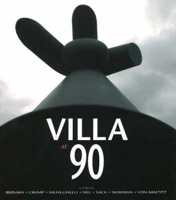 Villa at 90 (Hardback)