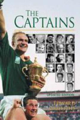 The Captains (Paperback)