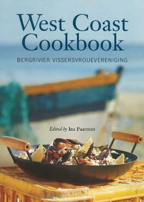 West Coast cookbook (Paperback)