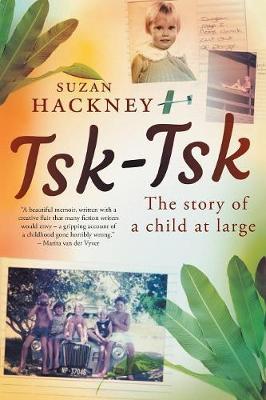 Tsk-Tsk (Paperback)
