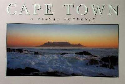Cape Town: A Visual Souvenir (Hardback)