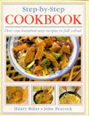 South African Step-by-step Cookbook (Paperback)