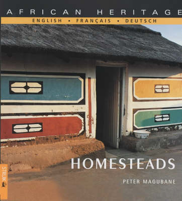 Homesteads (Hardback)