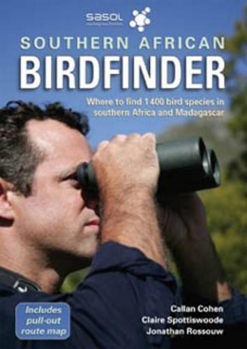 Southern African Birdfinder (Paperback)