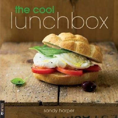 The Cool Lunchbox (Paperback)