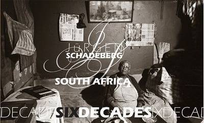 South Africa: Six decades (Paperback)