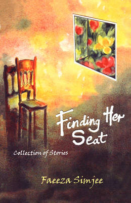 Finding Her Seat (Paperback)