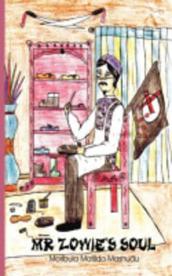 Mr Zowie's Soul (Paperback)
