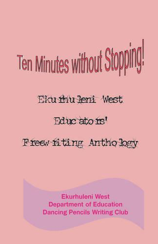 Ten Minutes without Stopping (Paperback)