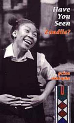Have you seen Zandile? (Paperback)