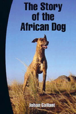 The Story of the African Dog (Paperback)