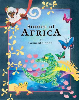 Stories of Africa (Hardback)