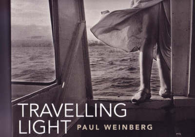 Travelling Light (Hardback)