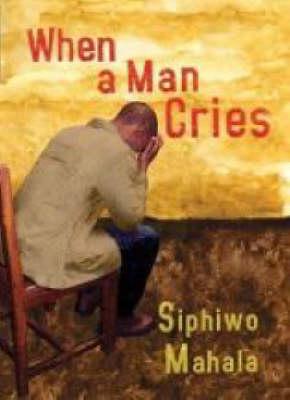 When a man cries (Paperback)